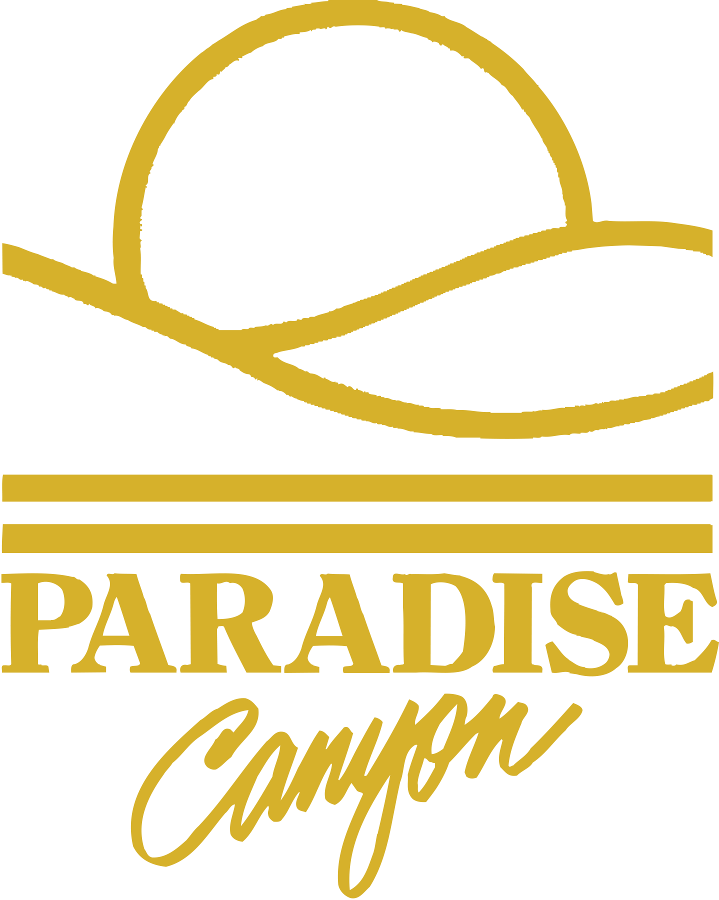 Stays In Paradise